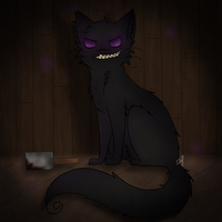 The REAL Ender :REDRAWN: by Icyiblu