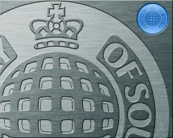 Ministry Of Sound v2 -Steel- by x-thePRODiGY-x