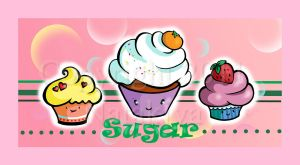Sugar by Natakiya