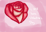 happy somewhat of a valentines day by JustSomeRandomKidLol