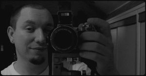 Me and my Sony by Tain0s