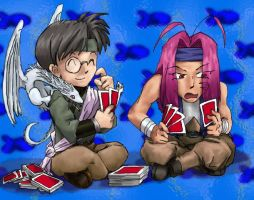 Go Fish by jameson9101322