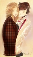Request for AvatarLoverGirl: Doctor Who by musicalscribble