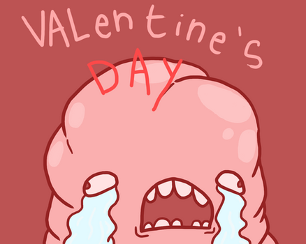 Valentines day was cool by SpaceWaffleDelivery