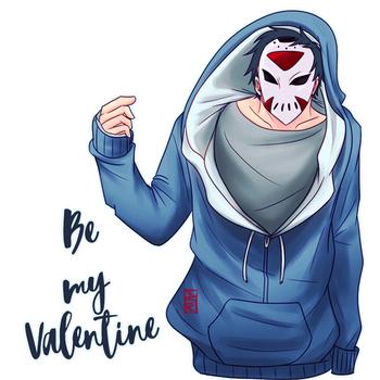 H2O Delirious: Be My Valentine by prongsie