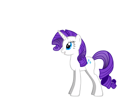 mlp rarity by xion9299