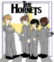 The Hornets by LeGunner