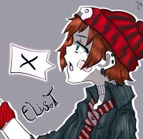 -Elisot by AkarinT