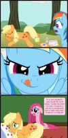 How NOT to Prank Your Friends by Gutovi-kun