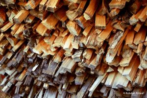 Woodstack by RebekahByland