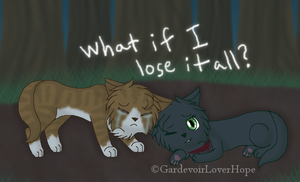 What if I Lose it All? by GardevoirLoverHope
