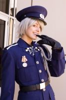 Prussia - Come, Be Mine by Koholint