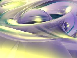 Flowing glass by docx