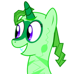 Nightmare Night Lime as Flash by LimeDreaming