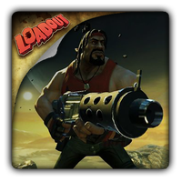 Loadout icon by Themx141