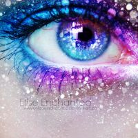 Inner universe by EliseEnchanted