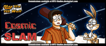 AT4W: Cosmic Slam no.1 by MTC-Studios