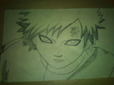 My drawings by ItachiRogueNinja