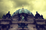 Berliner Dom by CartonBlinder