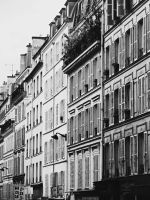Parisian Architecture III by xXCold-FireXx