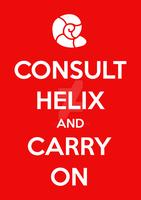 Consult Helix, Carry On by QuargRanger