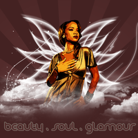 beauty SOUL glamour by urban-glam
