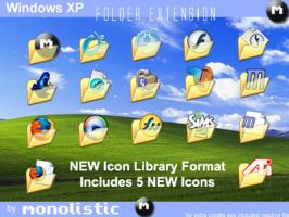 Win XP Folder Expansion -ICL- by monolistic