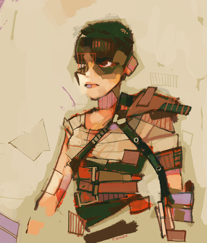 Imperator Furiosa by michaelfirman