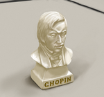 life study- Chopin by CChhim