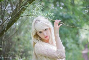 Faerie by Liancary-Stock