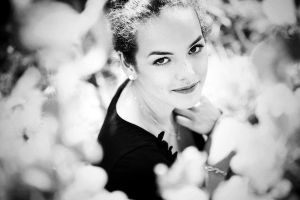 anna-sophie by jfphotography