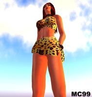Giganta by The-Mind-Controller
