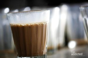 I am addicted to ... by artsrajesh