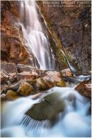 Apikuni Falls by tourofnature