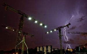 Lightning 02 by EmbryonicPith