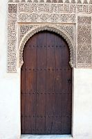 A door to the Orient.. by luethy