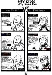 MASS EFFECT 2 ABRIDGED CHIV page 2 by IgnusDei