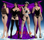 ALL IN ONE MOMIJI PREVIEW 1 by faytrobertson