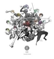 EXO - Goodbye MAMA by Labapo999