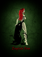 English Rose Draft by silentscarecrow