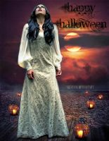 Happy Halloween by silviya