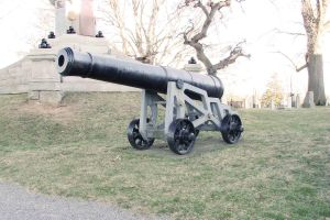 Cannon by asaph70