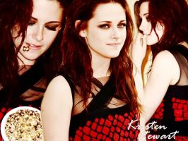 Kristen Stewart by BackDown