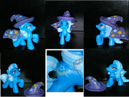 The Great and Powerful Trixie by TianaTinuviel