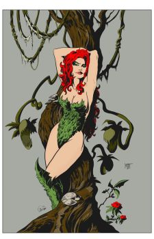 Ivy by ggareau