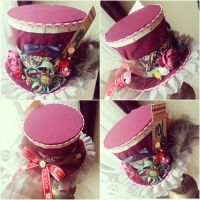 Mad Hatter Style by NoFlutter
