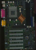 MotherBoard 01 by Riverd-Stock
