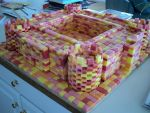 Starburst Castle by ashleyisthebomb