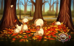 Sup Autumn by Gabbi