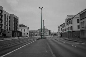 12-11 empty street 1 by evionn